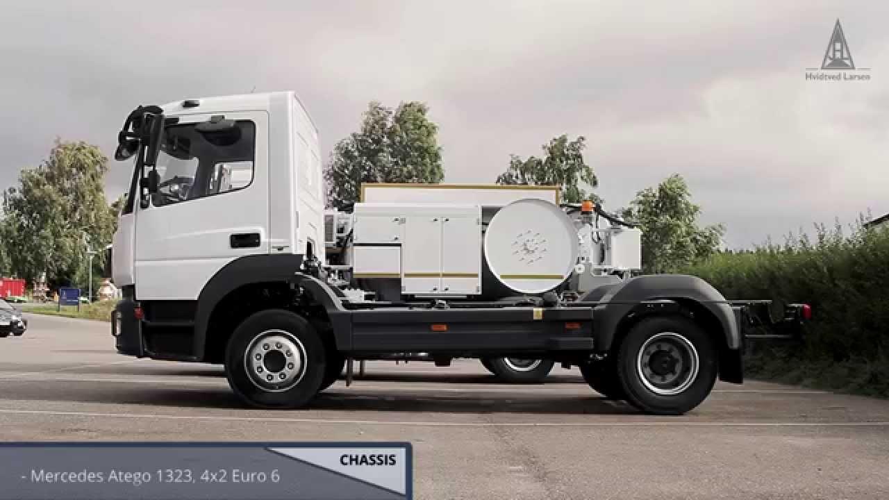 CityFlex 203 A3 UK